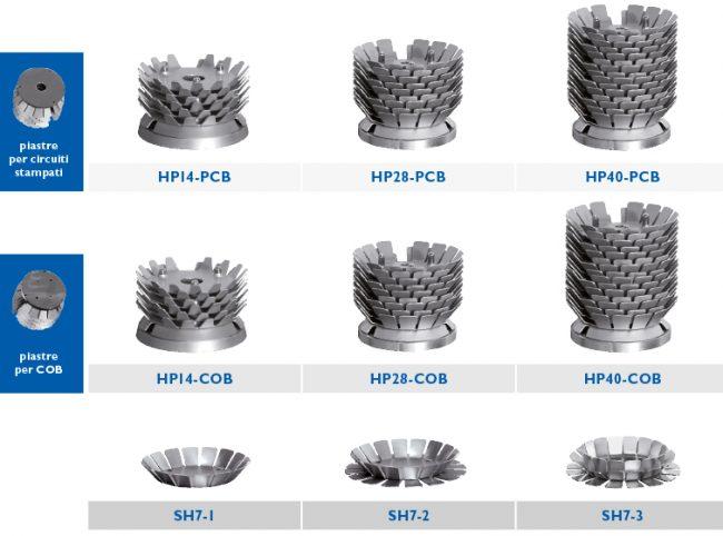 30W Aluminium Heatsink