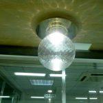 led heat sink decorative lamps